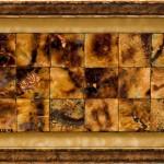Caramel 14 in x 24 in