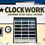 Clockwork Outside