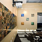 Clockwork Conference Room